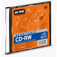 Acme CD-RW 0.7 GB