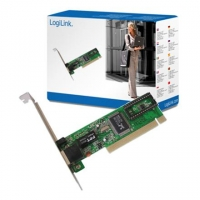Logilink Fast Ethernet PCI network card PCI