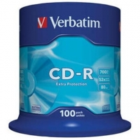 Verbatim CD-R Extra Protection 0.7 GB