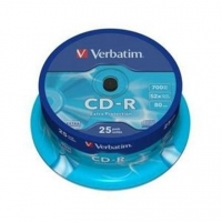Verbatim CR-R Extra Protection 0.7 GB