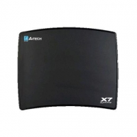 A4Tech X7 Game Mouse Pad  Black
