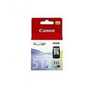 Canon CL-513 Tri-Colour Ink Cartridge