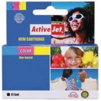 Action ActiveJet AEB-711N (Epson T0711)  Ink Cartridge