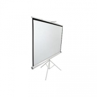 Elite Screens Tripod Series T113NWS1 Diagonal 113 ""