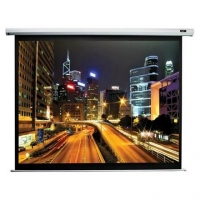 Elite Screens Spectrum Series Electric120V Diagonal 120 ""