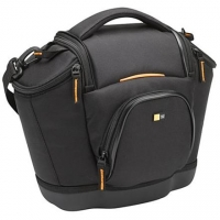 Case Logic Medium SLR Camera Bag Black