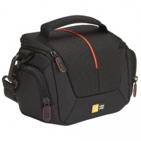 Case Logic Compact System/Hybrid/Camcorder Kit Bag Interior dimensions (W x D x H) 76 x 140 x 89 mm