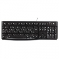 Logitech K120 Multimedia