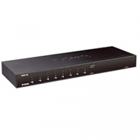 D-Link KVM-440 PS2/USB 8 Port Combo KVM Switch