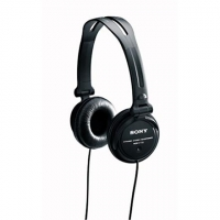 Sony Headphones MDR-V150 Headband/On-Ear