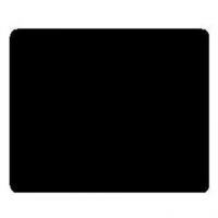 Gembird MP-A1B1-BLACK Mouse pad Black