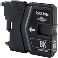 Brother LC985BK Ink Cartridge