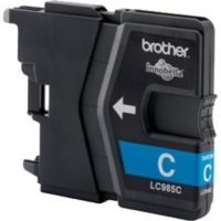 Brother LC985C Ink Cartridge