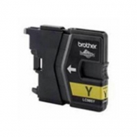 Brother LC985Y Ink Cartridge