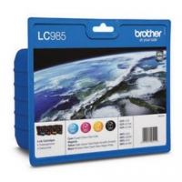 Brother LC985VALBP Multipack Ink Cartridge