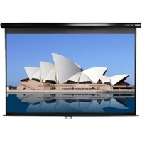 Elite Screens Manual Series M99UWS1 Diagonal 99 ""