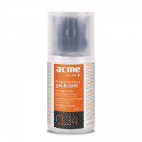ACME CL34 Cleaning Gel & Cloth