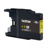Brother LC1280XLY Ink Cartridge
