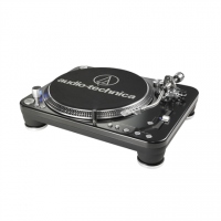 Audio Technica Turntable AT-LP1240-USB (cartrige should be ordered separately).