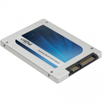 "Crucial MX100 SSD 256GB 2.5"" 7mm SATAIII 6GB/s"