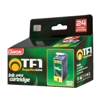 Ink TFO C-510 (PG510) 10.0ml черный