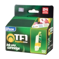 Ink TFO E-1301 (T1301, Bk) 33ml