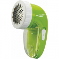 Lint remover Adler AD 9608 Green