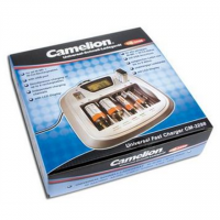 Camelion Universal Fast Battery Charger CM-3298