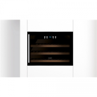 Caso Wine cooler WineSafe 18 EB Built-in