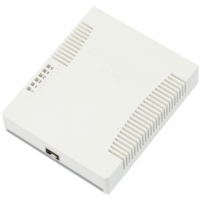 MikroTik Switch RB260GS 10/100/1000 Mbit/s