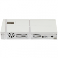 MikroTik Cloud Router Switch CRS125-24G-1S-2HND-IN Managed