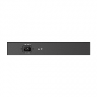 D-Link Switch DES-1008P+ Unmanaged