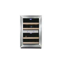 Caso Wine cooler Wine Duett 12 Table