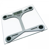 Adler AD 8100 Glass bathroom scales