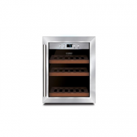 Caso Wine cooler WineSafe 12 Classic Table