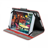 PORT DESIGNS PHOENIX Universal Red tablet case 8.6/10 ""