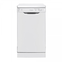 Candy Dishwasher CDP 1L949W Free standing