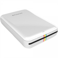 Polaroid Polaroid ZIP Instant Photoprinter White