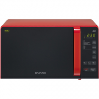 DAEWOO Microwave oven with Grill KQG-663R 20 L