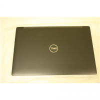 SALE OUT. Dell Latitude 7490 AG FHD i5-8350U/8GB/256GB/UHD620/TB/SC/FP/Win10 Pro/Eng Backlit kbd/3Y Basic NBD Dell Latitude 7490 Black