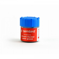 Gembird Heatsink silicone thermal paste grease