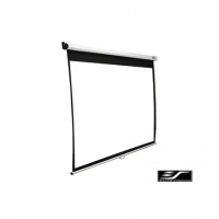 Elite Screens Manual Series M100NWV1 Diagonal 100 ""
