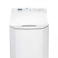 Candy Washing Machine CST 372L-S Top loading