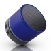 Bluetooth speaker BS-100 blue